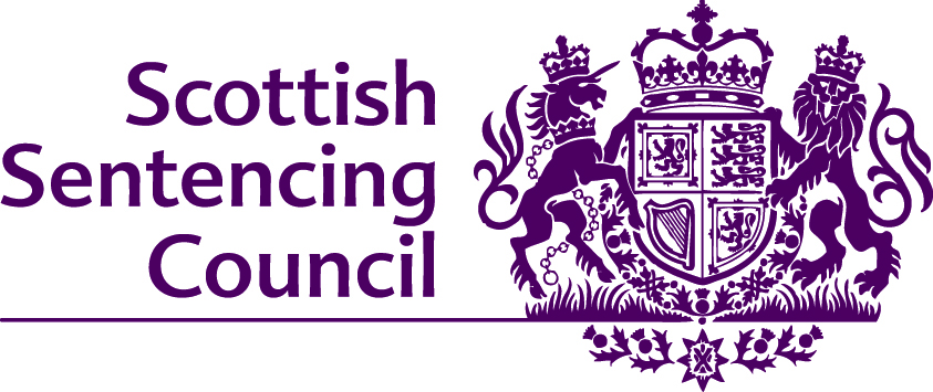 Scottish Sentencing Council logo v2